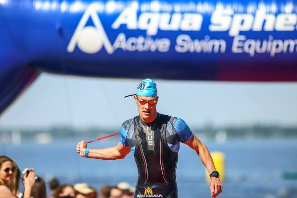 Open Water Swimming, IRONMAN 5150 Warsaw Triathlon 2018, www.swim.by, 5150 Warsaw Triathlon, Swimming in Triathlon, IRONMAN Swimming, Swim.by