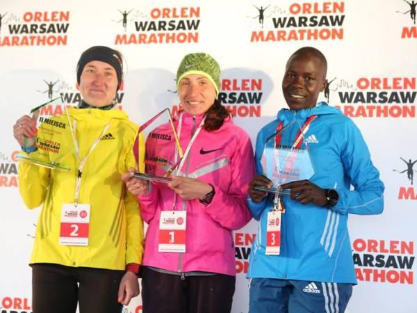 ORLEN Warsaw Marathon 2017, Варшавский марафон
