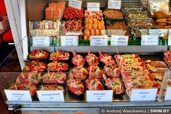 Морская национальная кухня кулинария Бельгии стоит попробовать sea food Belgium