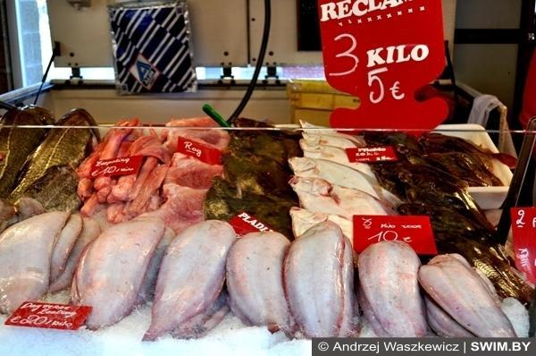 Морская кухня кулинария Бельгии достопримечательности и деликатесы