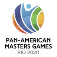 Pan-American Masters Games Rio 2020