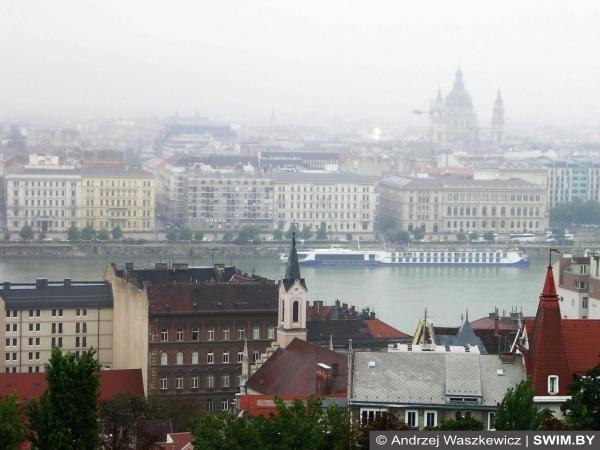 Панорама фото, Будапешт