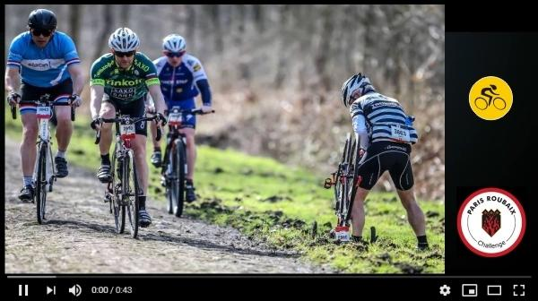 Paris Roubaix Challenge 2019, Cycling Challenge, www.swim.by, Paris Roubaix Challenge 2019 Video, Paris Roubaix Cycling Challenge, Swim.by