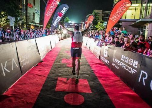 10 questions to answer before IRONMAN Race, Ironman Triathlon, Swim.by