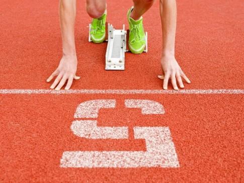 Подготовка к бегу на 5 км, тренировки для бегунов
