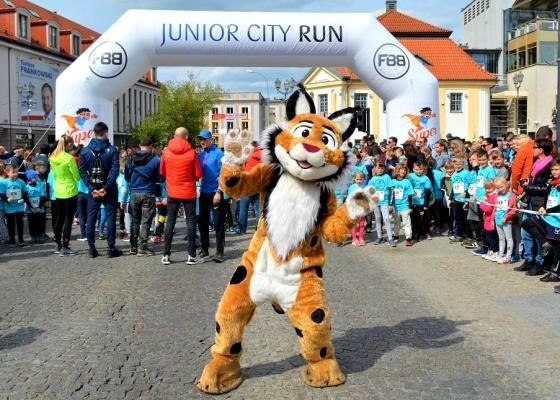 Photos Junior City Run, PKO Białystok Półmaraton 2019