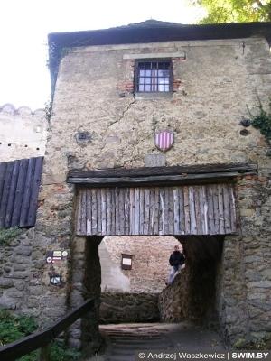 Пикник в замке Польша