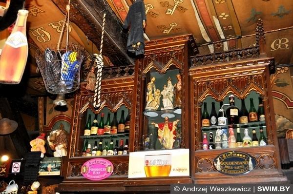 Бельгия города пиво beer