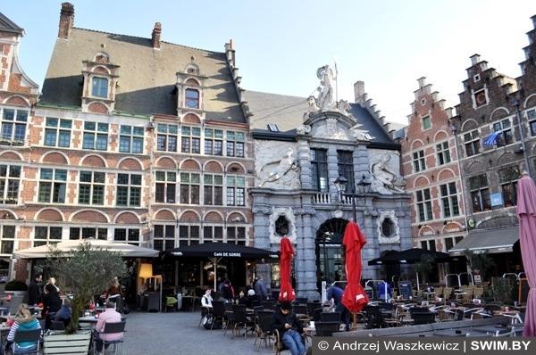 Пиво Бельгии, Belgium beer