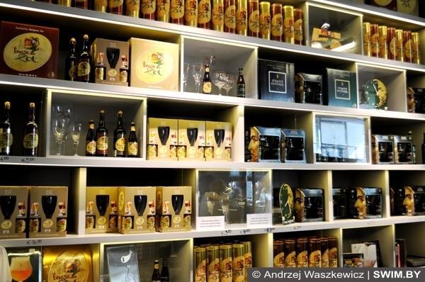 Бельгийское пиво, пивные туры