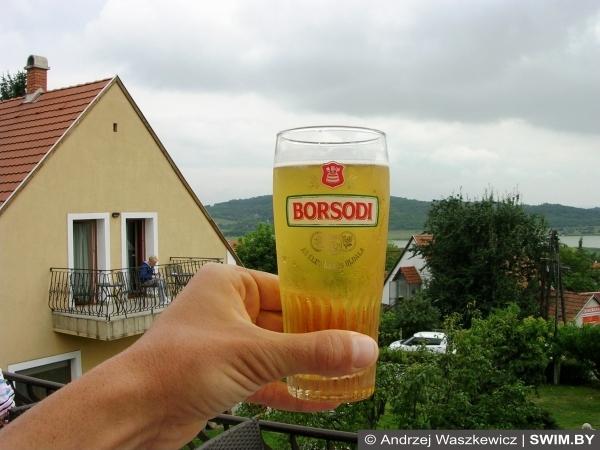 Пиво Венгрии самогон