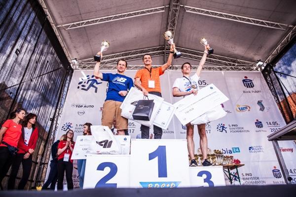 PKO Białystok Half Marathon 2018, PKO Białystok Półmaraton 2018, Полумарафон в Белостоке, www.swim.by, Poland Running Calendar