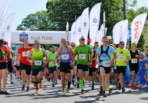 PKO Białystok Half Marathon 2018, www.swim.by, PKO Białystok Half Marathon 2018 results, PKO Białystok Półmaraton 2018 Wyniki, Swim.by