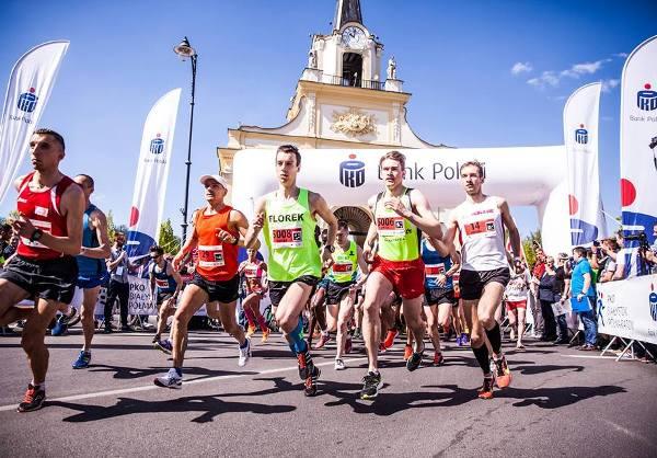 PKO Białystok Half Marathon 2018, PKO Białystok Półmaraton 2018, Полумарафон в Белостоке, Poland Running