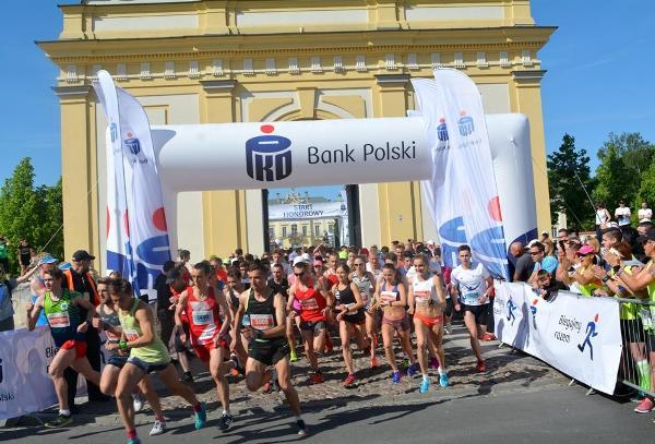 PKO Białystok Half Marathon 2019, Białystok Running Half Marathon 2019