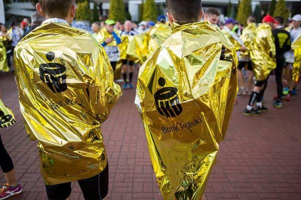Марафон в Познани, Poznań Maraton 2016