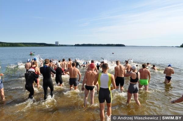 Плавание, триатлон, бег, велосипед, тренировки, Андрей Вашкевич, swim.by