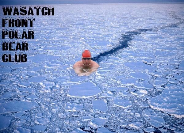 Плавание зимой, Winter swimming, моржевание