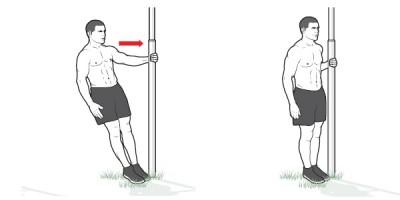 Подтягивания, тренировки, workout, воркаут