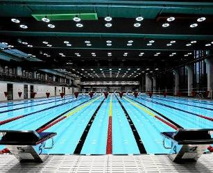 Poland Masters Swimming Championships 2017