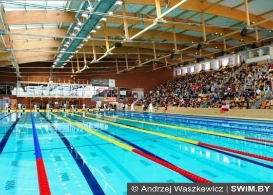Poland masters swimming 2016, плавание мастерс Польша