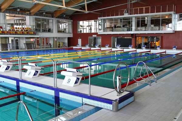 Poland masters swimming championships 2016, Чемпионат Польши по плаванию мастерс
