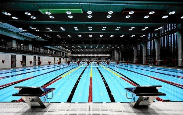 Poland Masters Swimming Championships 2017, Чемпионат Польши по плаванию Мастерс 2017, спортивное агентство, Sports Agency, Andrzej Waszkewicz, Swim.by