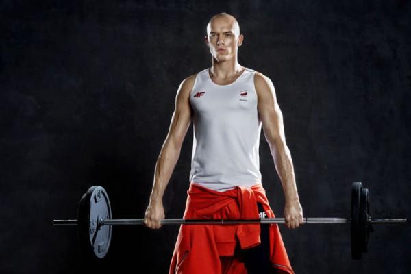 Олимпийская коллекция сборной Польши для Игр-2016, Олимпийские Игры, Рио-2016