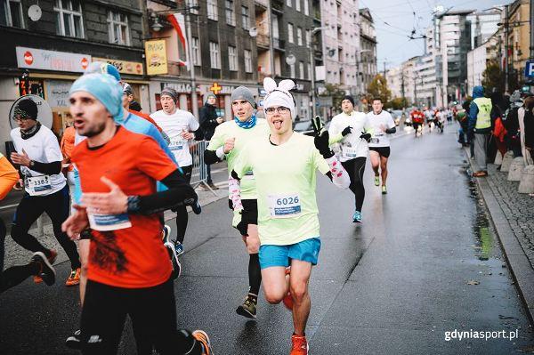 Poland Running, Run of Independence, Bieg Niepodległości Gdynia 2017, Gdynia Bieg, Swim.by