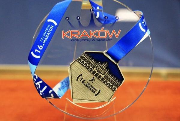 Poland Running, Polish Running Medals, 2017 Road Races, 5 km, 10 km, Half Marathon, Marathon Running, Poland Running Calendar, Cracovia Maraton, Swim.by