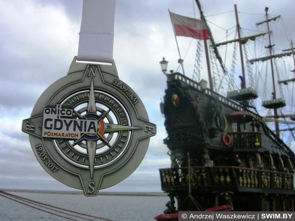 Poland Running, Polish Running Medals, 2017 Road Races, 5 km, 10 km, Half Marathon, Marathon Running, Poland Running Calendar, Swim.by
