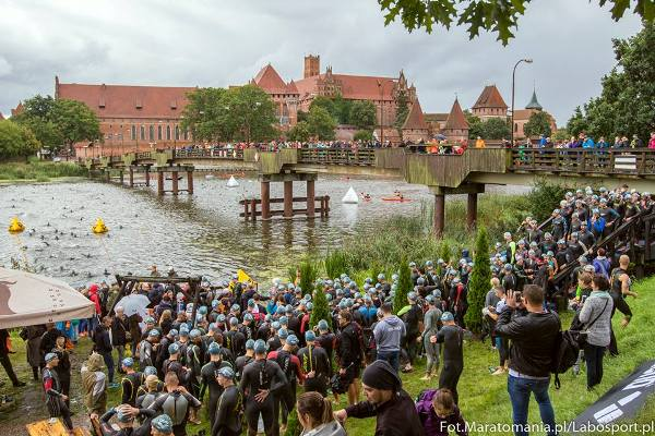 Poland Triathlon, 2017 TOP Races, Poland Triathlon Races, Castle Triathlon Malbork, Ironman Triathlon Poland, www.swim.by, Swim.by, European Triathlon, EMG