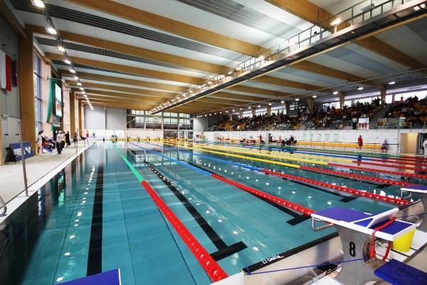 Polish masters swimming championships 2016, Чемпионат Польши по плаванию мастерс