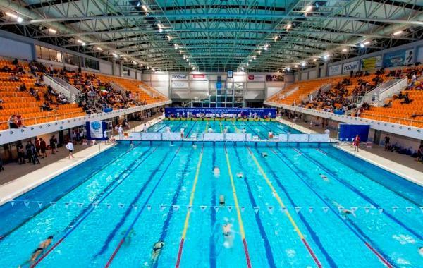 Polish Masters Swimming Championships 2018, www.swim.by, Termy Maltańskie Poznań, Misrzostwa Polski w pływaniu Masters 2018, Polish Masters Swimming Championship, Swim.by