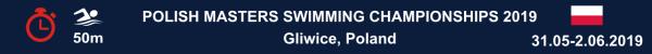 Polish Masters Swimming Championships 2019 Results, Poland Masters Swimming Championship 2019 Results, www.swim.by, Letnie Mistrzostwa Polski w Pływaniu Masters Gliwice 2019, Mistrzostwa Polski Masters w Plywaniu 2019 Wyniki, Чемпионат Польши по Плаванию Мастерс 2019 Результаты, Mistrzostwa Polski w Pływaniu Masters WYNIKI 2019, Swim.by