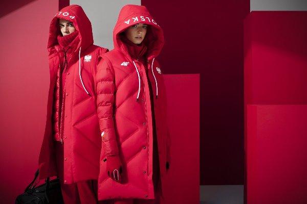 Polish Olympic Collection PyeongChang 2018, Polish winter uniform for national team, 4F Olympic Collection, www.swim.by, Polska Kolekcja Olimpijska PyeongChang 2018, Swim.by