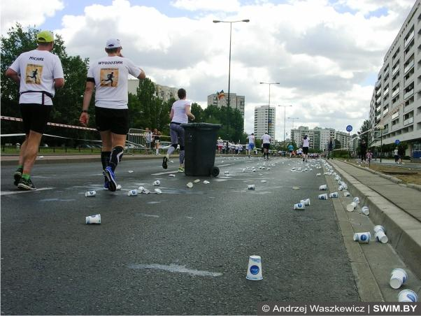 Poland street running championships 2016, Warsaw