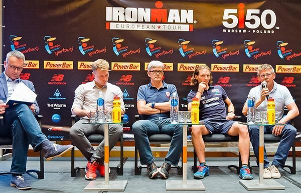 Польский триатлон, триатлон в Польше, IRONMAN 70.3 Gdynia 2016