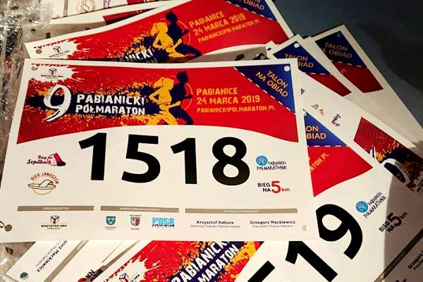 Półmaraton Pabianicki 2019, Półmaraton Pabianicki 2019 Wyniki, www.swim.by, Wyniki Półmaratonu Pabianickiego 2019, Wyniki Półmaraton Pabianicki 2019, Swim.by