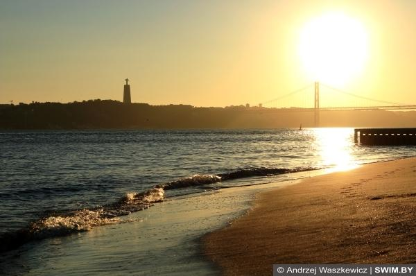 Польза солнца и моря плавание Андрей Вашкевич блог