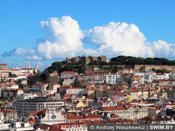 Portugal running, бег Португалия
