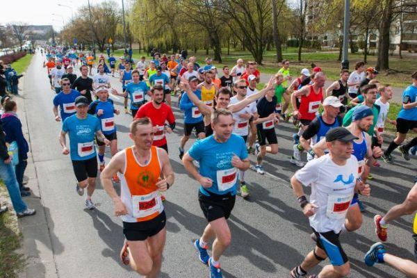 Poznan Half Marathon 2018, Poznań Półmaraton, Poland Running, Poznan Half Marathon 2018