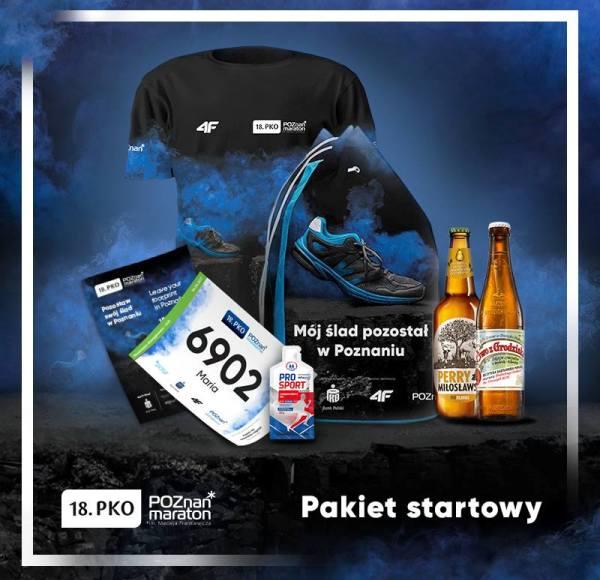 Poznan Marathon, спортивный брендинг, спортивный маркетинг, EMG Sport Marketing