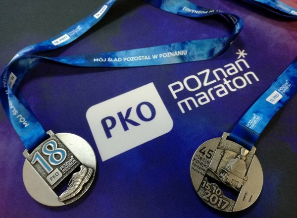 Poznan Marathon, спортивный брендинг, спортивный маркетинг, EMG Sport Marketing