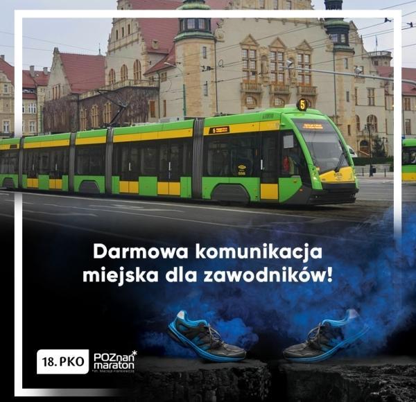 Poznan Marathon, спортивный брендинг, спортивный маркетинг