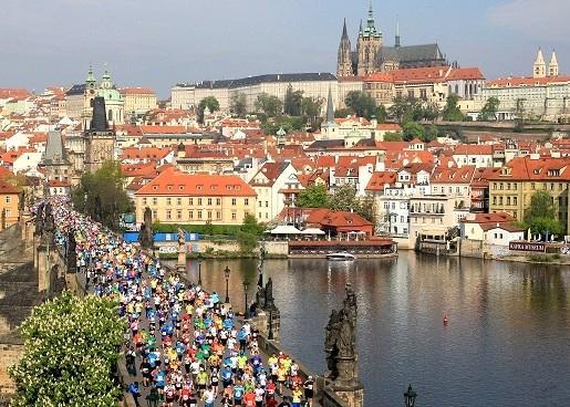Прага столица европейского спорта 2016, Prague sport 2016