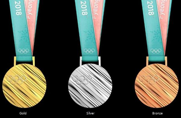 Prize Money Olympic medalists 2018, How much is a medal of PyeongChang 2018, www.swim.by, Prize Money Olympic Games, призовые деньги за олимпийские медали, Swim.by