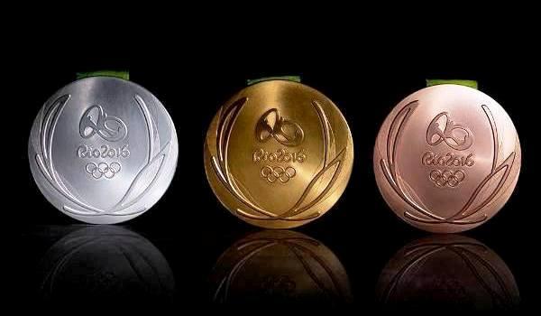 Размер призовых за олимпийские медали Рио-2016, призовые на Олимпиаде, гонорары за медали