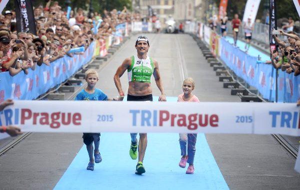 Filip Ospalý, Professional Athletes Triathlon, Challenge Prague Triathlon, www.swim.by, PRO Athletes Challenge Prague, FORD CHALLENGE PRAGUE Triathlon, Swim.by