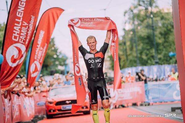 Pieter Heemeryck, Professional Athletes Triathlon, Challenge Prague Triathlon, www.swim.by, PRO Athletes Challenge Prague, FORD CHALLENGE PRAGUE Triathlon, Swim.by